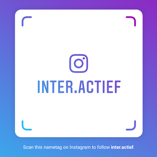 https://instagram/com/inter.actief