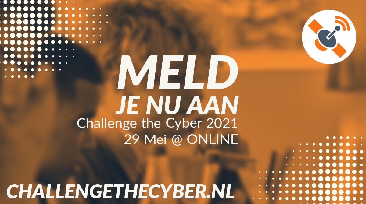 Challenge the Cyber